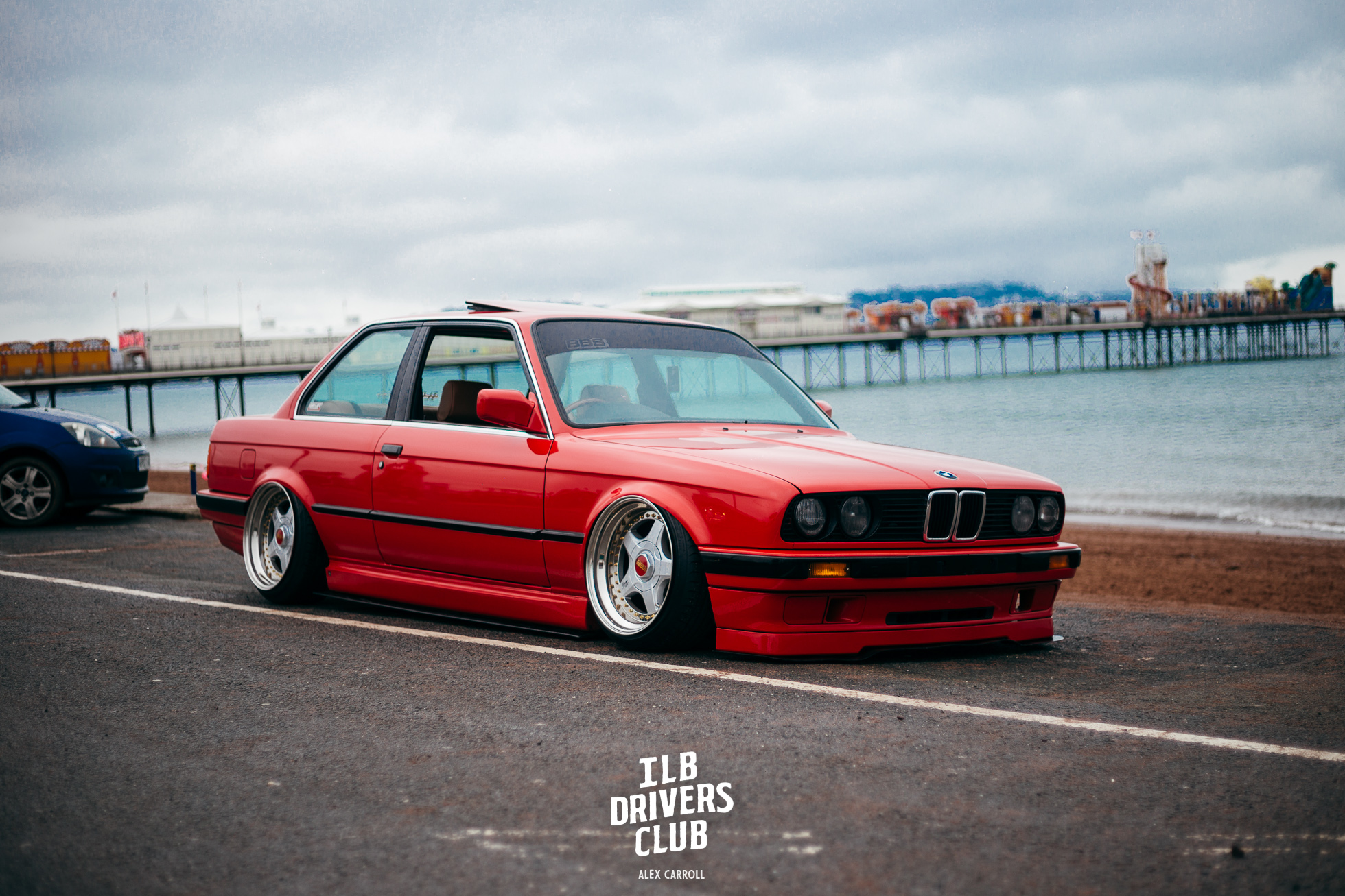 Ilb Drivers Club Reece Parr S Bmw E30