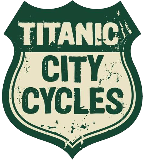 Titanic City Cycles